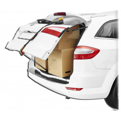 Trunk & Hatch Kit