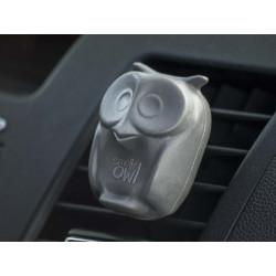 Smelly Owl - Car Air Freshener