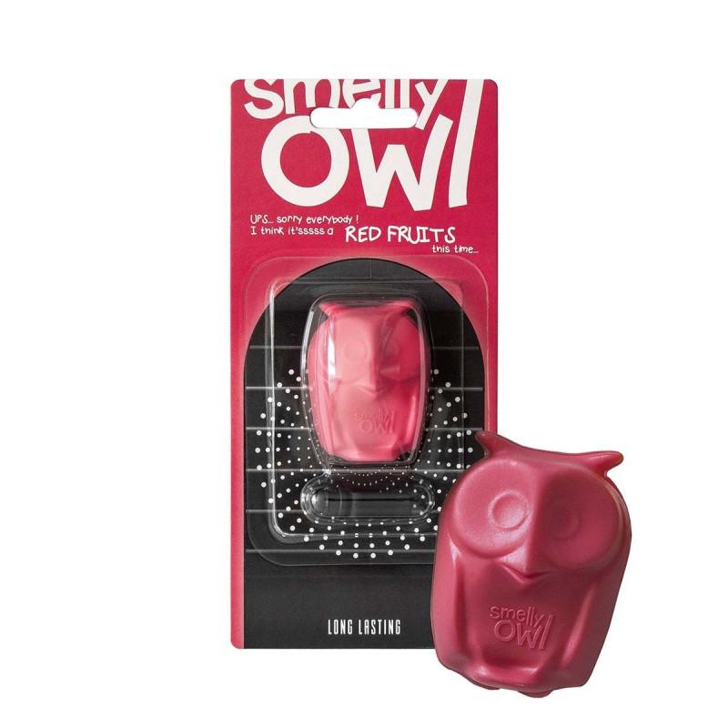 Smelly Owl - Die Dutfteule