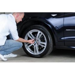 Reifenmarkierungen, aufsteckbar