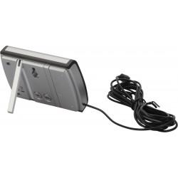 hr-imotion Elektronik-Thermometer - 101 103 01 mit Außen- und Innentemperaturmesser  Art.-Nr.: 10110301