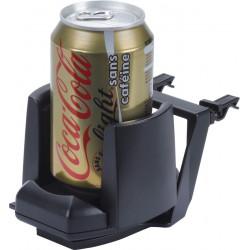 Getränkehalter mit Halterungsbacken