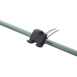 Quicky mit Kabelbinderbefestigung