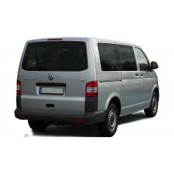 Für Transporter/Kleinbus - XXL Set SUNSTOP PERFORMANCE schwarz 20% Tönungsfolie 76x750cm