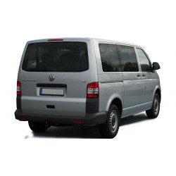 Für Transporter/Kleinbus - XXL Set SUNSTOP PERFORMANCE grau 35% Tönungsfolie 76x750cm