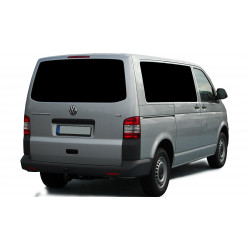 For Cargo Vans - XXL-set SunStop Performance Tint Film Limo Black Metallic 6% 76x750cm